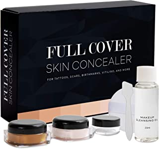 Best male cover up makeup Reviews
