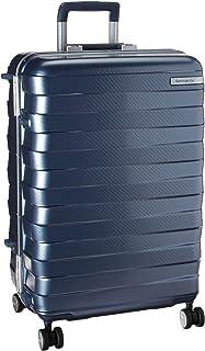 Samsonite Framelock Hardside Spinner 25, Ice Blue (Blue) - 111172-1432