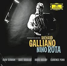 Rota: The Godfather - Waltz