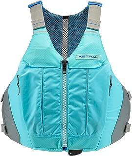 Women's Linda Life Jacket PFD for Recreational Fishing and Touring Kayaking