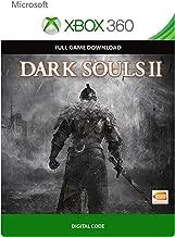 Dark Souls II - Xbox 360 Digital Code