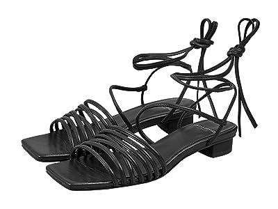 Vagabond Shoemakers Annie (Black) Women