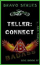 Teller: Connect: BSC West Book 17 (Badass Security Council (BSC))