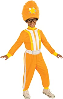 Rubies Yo Gabba Gabba DJ Lance Child's Costume, 1-2 Toddler