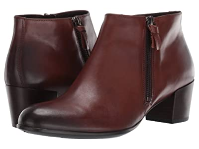 ECCO Shape M 35 Ankle Boot (Bison) Women