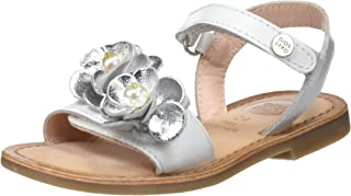 GIOSEPPO 44648, Sandales Bout Ouvert Fille