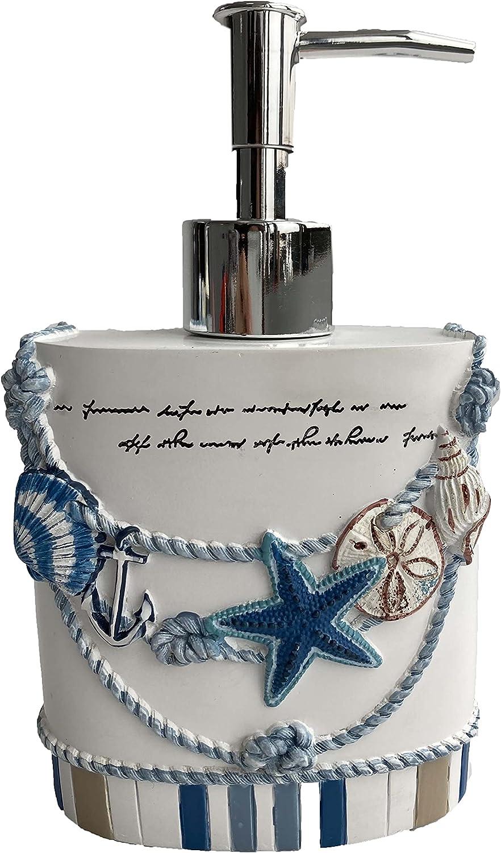 Marina Max 79% OFF Decoration Luxury Modern Bath Tulsa Mall Décor Accessories Ensemb
