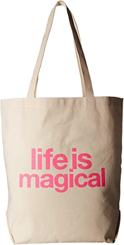 Life Is Magical Tote
