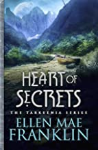 Heart of Secrets (Tarkeenia Series Book 2)