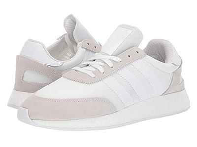 adidas Originals I-5923 (Footwear White/Footwear White/Footwear White) Men