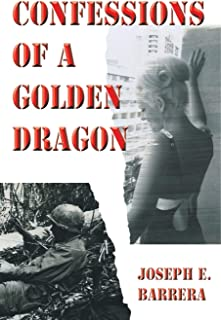 Confessions Of A Golden Dragon
