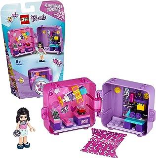 Lego V29-6289180 Emma's Shopping Play Cube Building Blocks - 41409