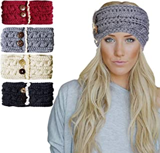 chunky knitted headband pattern free