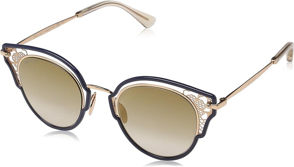 Jimmy choo, occhiali da sole donna DHELIA/S JL