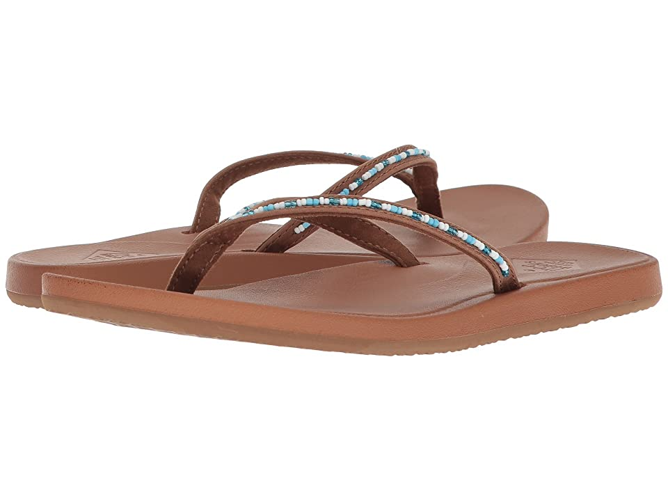 Freewaters Indio (Blue/Tan) Women