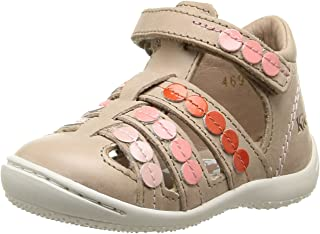 : Kickers Kickers Sandales Chaussures fille