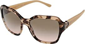 f272ade02c Tory Burch 0TY7118 52mm at Zappos.com