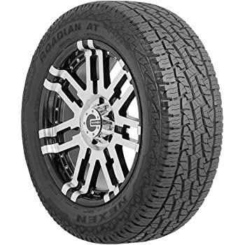 Nexen Roadian AT Pro RA8 All- Season Radial Tire-31/1050R1 109S