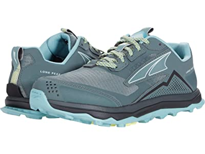 Altra Footwear Lone Peak 5 Women