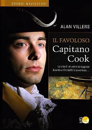 Il favoloso capitano Cook
