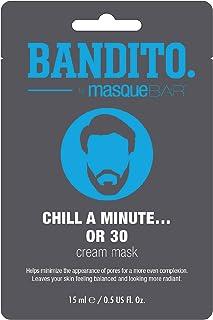 Bandito Chill A Minute OR 30 Cream Mask 15ml