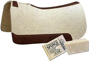 5 Star Horse Saddle Pad