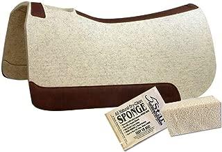 5 Star Horse Saddle Pad - 1