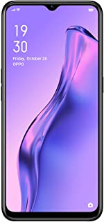 OPPO A31 (Mystery Black, 4GB RAM, 64GB Storage) with No Cost EMI/Additional Exchange Offers
