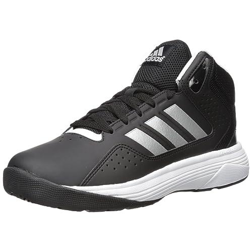 d26fa4288b adidas NEO Men's Cloudfoam Ilation Mid Wide Basketball Shoe