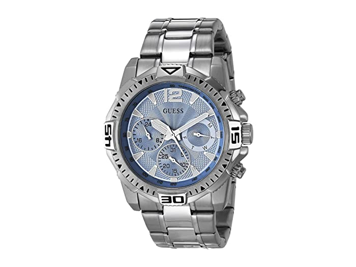 GUESS  GW0056G2 (Blue) Watches