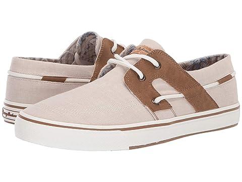 Tommy Bahama Shoes , IVORY/TAN