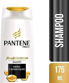 Shampoo Pantene Hidro-Cauterização, 175 ml