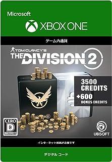 ディビジョン2 4100プレミアムクレジットパック|XboxOne|オンラインコード版