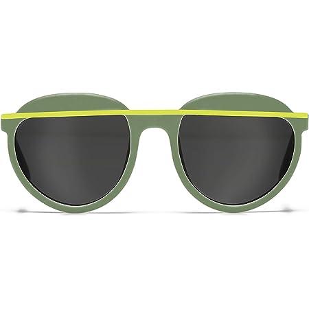Chicco Occhiale da Sole, Bimbo 5+ Anni, Verde