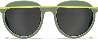Chicco - Gafas de sol infantiles para niñas 5 años, color verde