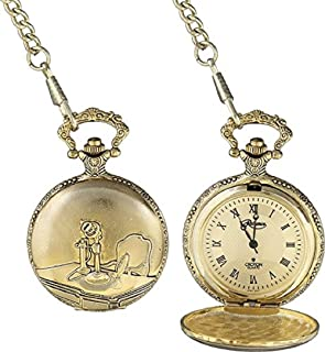 Pocket Watch - Telephone