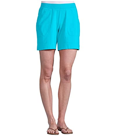 Fresh Produce 7 Key Largo Shorts (Bluefin) Women