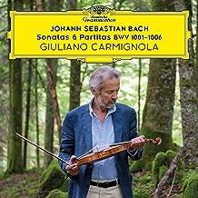 Mejor Carmignola Bach Partitas de 2020 - Mejor valorados y revisados