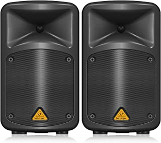 Behringer EPS500MP3 - Eps-500 mp3 sistema 500w eos500 mp3 par