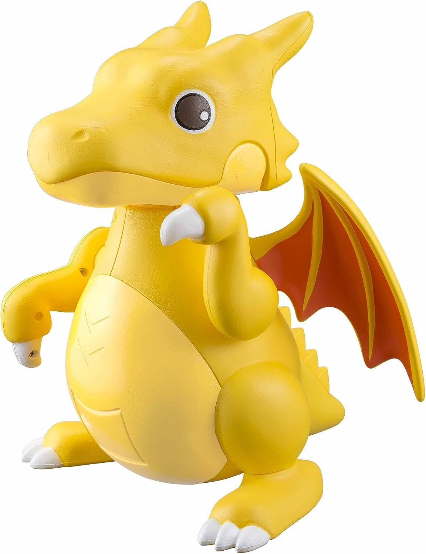 Puzzle & Dragons DX Rare Gacha Dragon