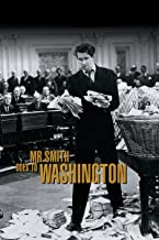 cast of mr smith goes to washington