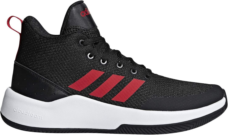 Adidas Speed End2end, Sautope da Basket Uomo