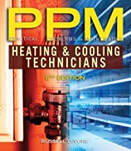 CourseMate for Devore's Practical Problems in Mathematics for Heating and Cooling Technicians, 6th Edition