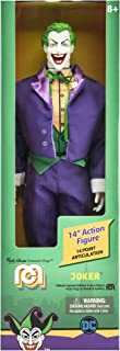 "Mego Action Figures, 14"" Joker 52 (Limited Edition Collector's Item)"
