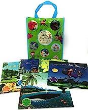 Julia Donaldson Books - Set of 10 Various Books