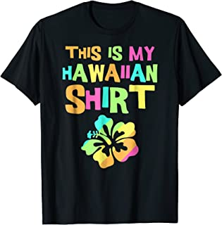 Best luau themed shirts Reviews