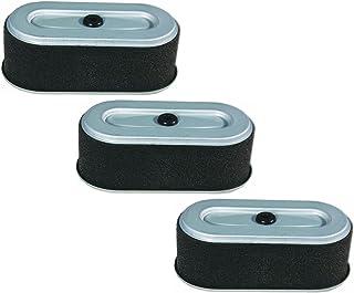 Set of 3 Air Filter Combo for Subaru Robin EX13 EX17 EX21 - Rep 277-32611-07