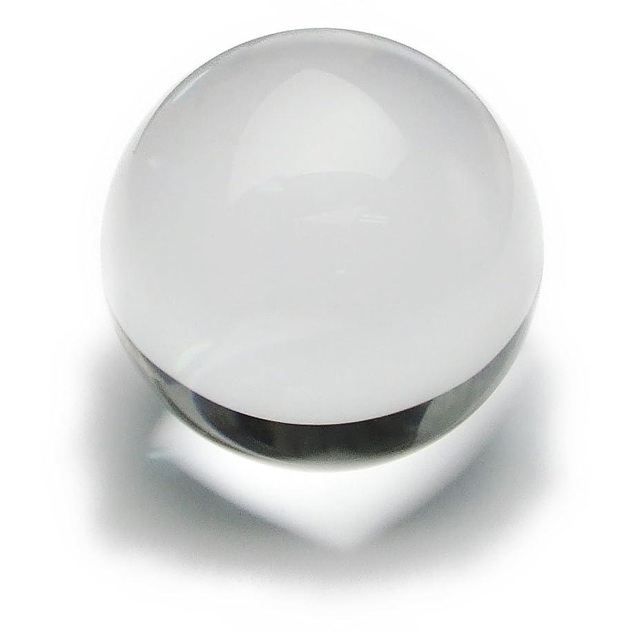 コンピューターを使用する実質的すなわちg3-290Q    1粒5A級 天然27mm クリスタル 水晶球 丸玉 ブラジル産 天然石 パワーストーン