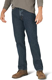 Wrangler Authentics Men's Classic Regular Fit Jean