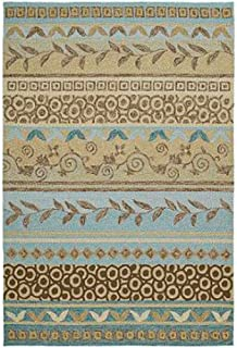 Best paula deen rugs home and porch Reviews